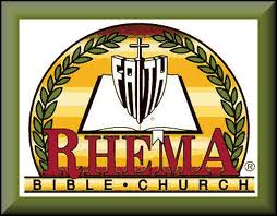 Rhema: Refuse to be Denied (Christian Sermons Book 41)